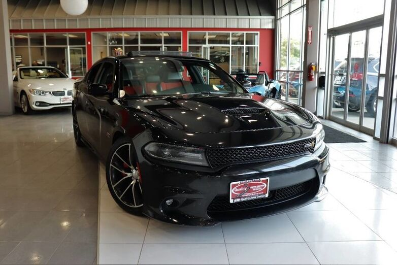 2015 Dodge Charger RT Scat Pack Springfield NJ