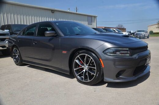 2015 Dodge Charger RT Scat Pack Wylie TX