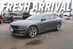 2015_Dodge_Charger_Road/Track_ Mission TX