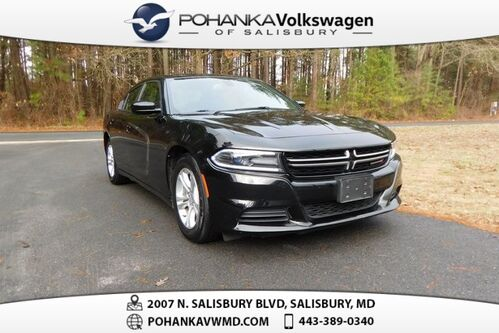 2015_Dodge_Charger_SE ** SPORTY ** MUST SEE **_ Salisbury MD