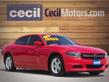 2015_Dodge_Charger_SE_  TX