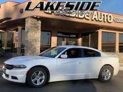 2015_Dodge_Charger_SE_ Colorado Springs CO