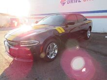 2015_Dodge_Charger_SE_ Dallas TX