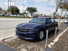 2015_Dodge_Charger_SE_ Gainesville FL