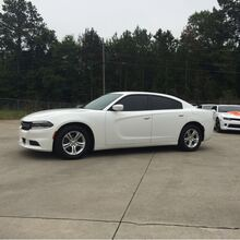 2015_Dodge_Charger_SE_ Hattiesburg MS