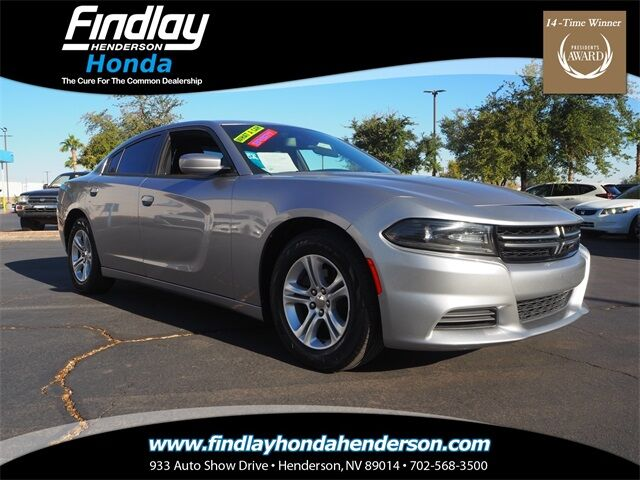 2015 Dodge Charger SE Henderson NV