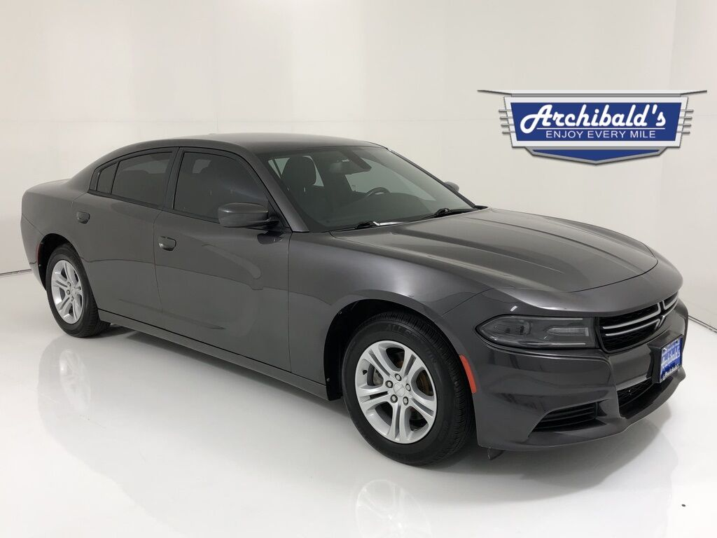 2015 Dodge Charger SE Kennewick WA
