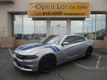 2015_Dodge_Charger_SE_ Las Vegas NV