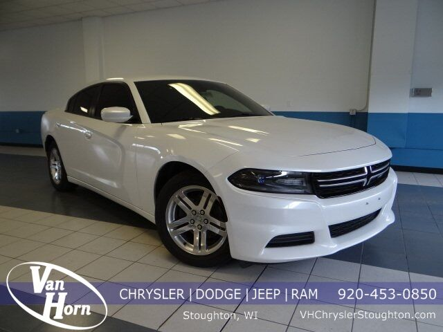 2015 Dodge Charger SE Plymouth WI