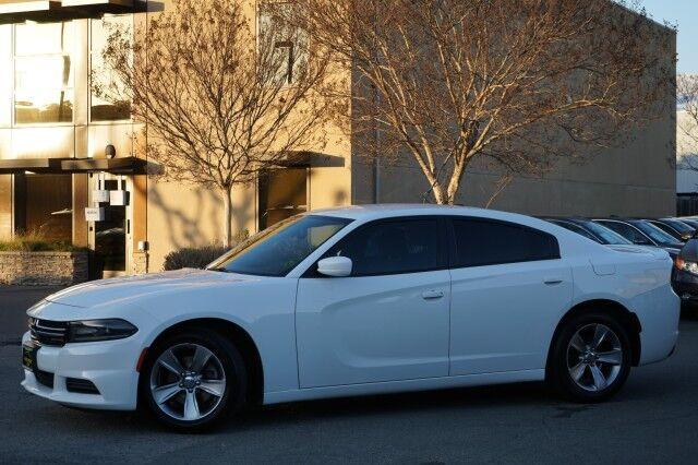2015 Dodge Charger SE San Rafael CA