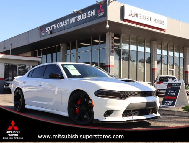 2015 Dodge Charger SRT 392 Costa Mesa CA