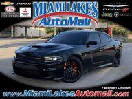 2015 Dodge Charger SRT Hellcat Miami Lakes FL