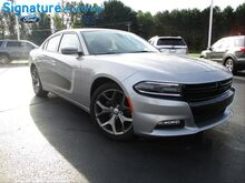 2015_Dodge_Charger_SXT_ Perry & Owosso MI