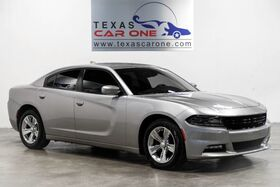 2015_Dodge_Charger_SXT AUTOMATIC HEATED SEATS BLUETOOTH KEYLESS START POWER DRIVER_ Addison TX