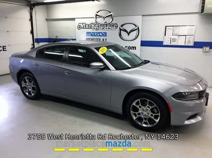 2015 Dodge Charger SXT AWD Rochester NY