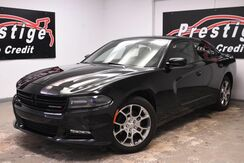 2015_Dodge_Charger_SXT_ Akron OH