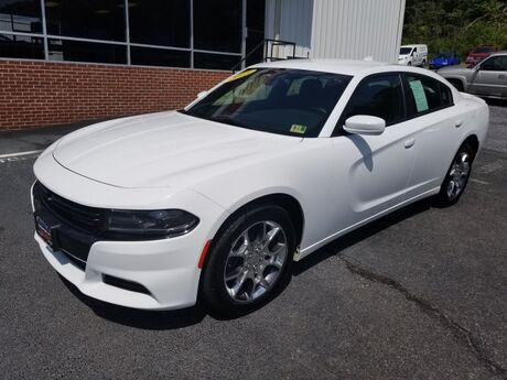 2015 Dodge Charger SXT Covington VA