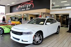 2015_Dodge_Charger_SXT_ Cuyahoga Falls OH
