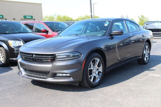 2015 Dodge Charger SXT Fort Wayne Auburn and Kendallville IN