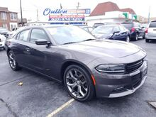 2015_Dodge_Charger_SXT_ Hamburg PA