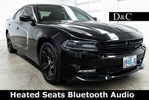 2015_Dodge_Charger_SXT Heated Seats Bluetooth Audio_ Portland OR