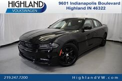 2015_Dodge_Charger_SXT_ Highland IN