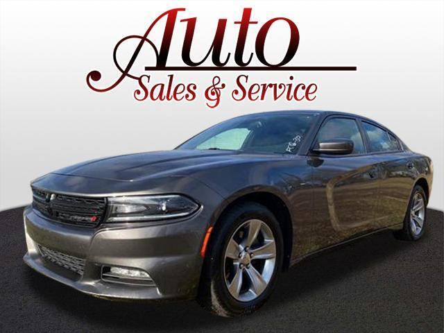 2015 Dodge Charger SXT Indianapolis IN