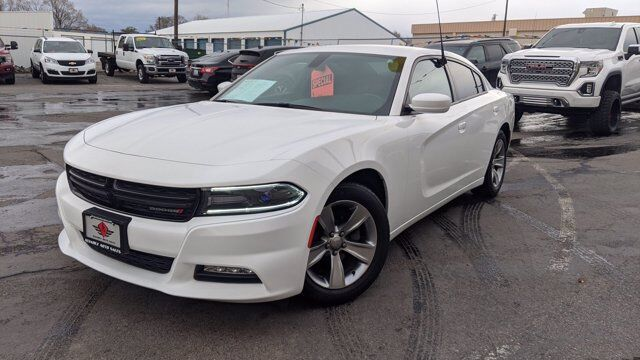 2015 Dodge Charger SXT Kennewick WA