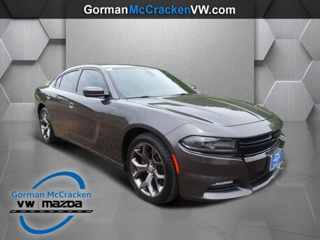 2015_Dodge_Charger_SXT_ Longview TX