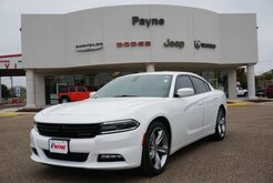 2015_Dodge_Charger_SXT_ Mission TX