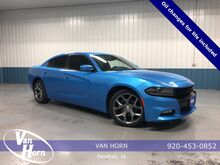 2015_Dodge_Charger_SXT_ Newhall IA
