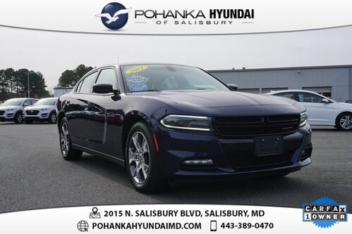 2015_Dodge_Charger_SXT **ONE OWNER**_ Salisbury MD