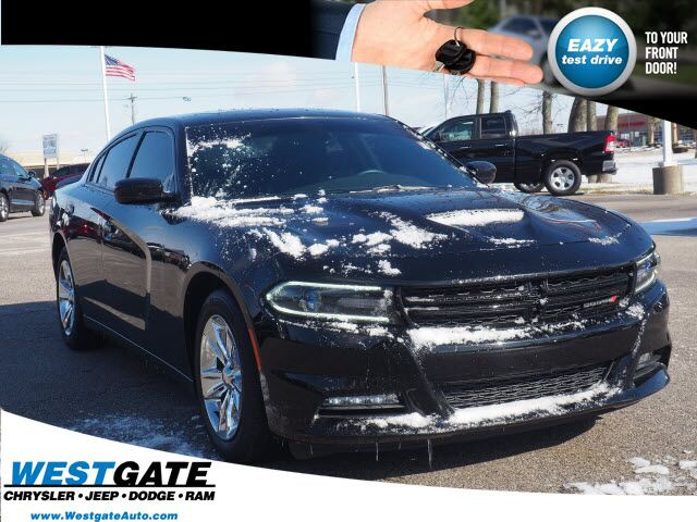 2015 Dodge Charger SXT Plainfield IN