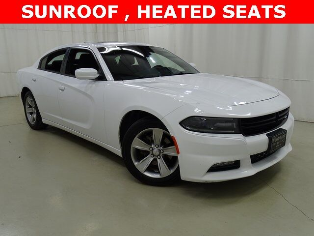 2015 Dodge Charger SXT Raleigh NC
