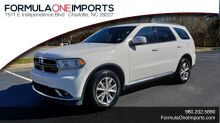 2015_Dodge_DURANGO_LIMITED AWD / 3.6L V6 / 8-SPD AUTO / 3-ROW / REARVIEW_ Charlotte NC