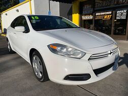 2015_Dodge_Dart_4d Sedan SE_ Albuquerque NM