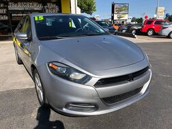 2015_Dodge_Dart_4d Sedan SXT_ Albuquerque NM