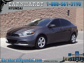 2015_Dodge_Dart_4d Sedan SXT_ Phoenix AZ