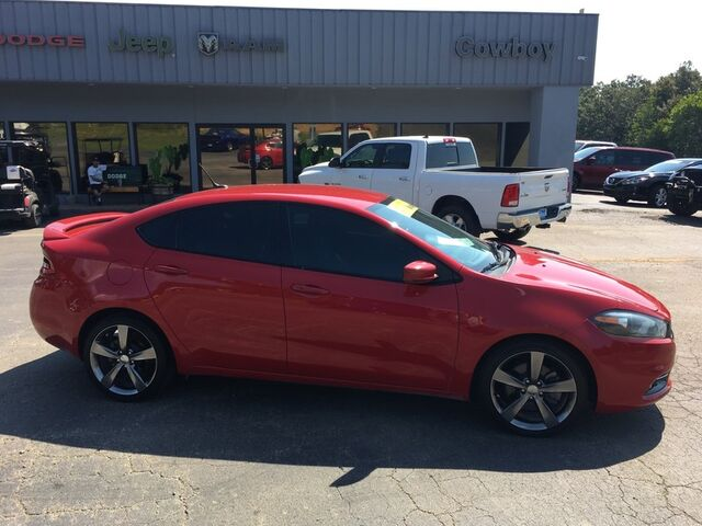 2015 Dodge Dart GT Clinton AR