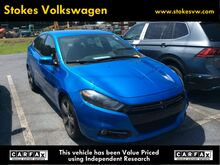 2015_Dodge_Dart_GT_ North Charleston SC