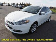 2015_Dodge_Dart_Limited DODGE CPO_ Burlington WA