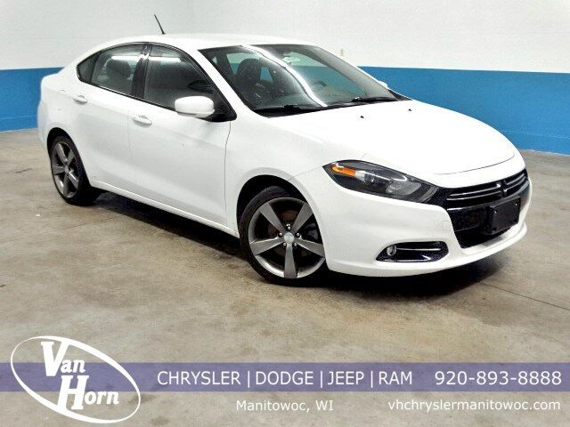 2015 Dodge Dart Limited/GT Plymouth WI