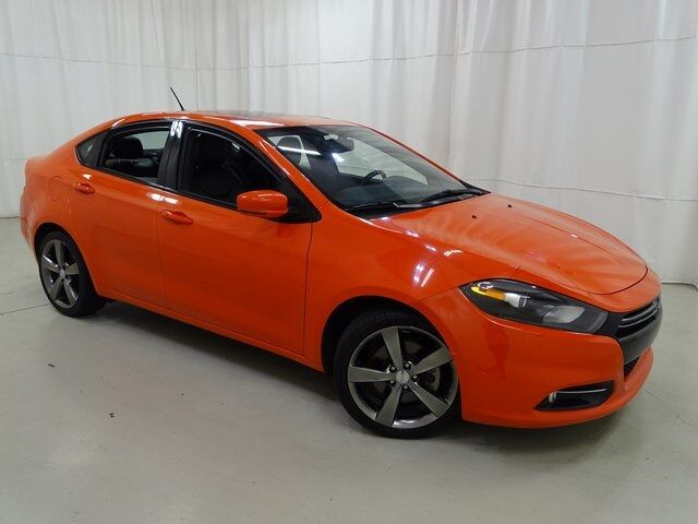 2015 Dodge Dart Limited/GT Raleigh NC