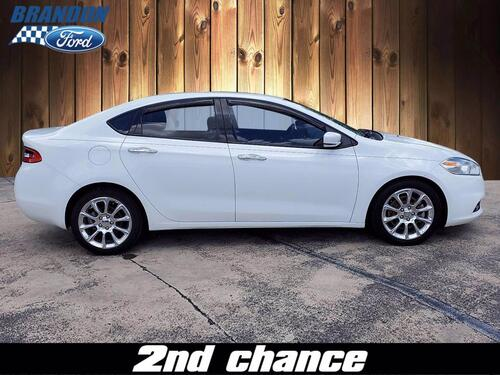 2015 Dodge Dart Limited Tampa FL