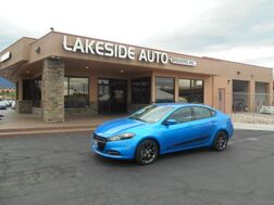 2015_Dodge_Dart_SE_ Colorado Springs CO