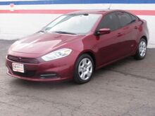 2015_Dodge_Dart_SE_ Dallas TX