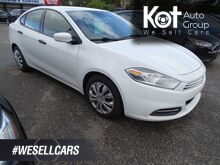 2015_Dodge_Dart_SE, Manual Transmission_ Kelowna BC