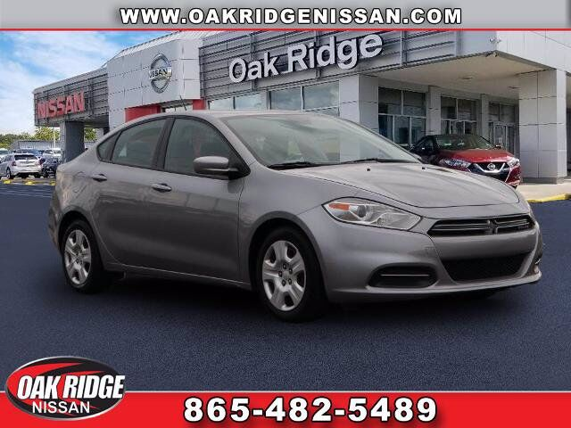 2015 Dodge Dart SE Oak Ridge TN