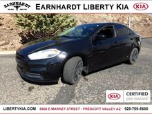 2015_Dodge_Dart_SE_ Prescott Valley AZ