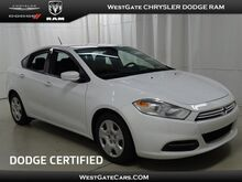 2015_Dodge_Dart_SE_ Raleigh NC